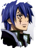 Fairy Tail - Personnage : Gerald Fernandez