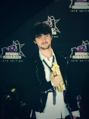 Petit r�cap des NRJ Music Awards 2014 !