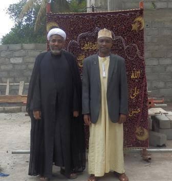 Le chiisme se propage de plus en plus aux Comores
