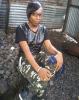 Hairia Isma�l Originaire de Mtsangani Moroni  est port�e disparue depuis le 27 janvier