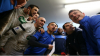 Un footballeur d'origine comorienne victime d'une agression � Granville, en Normandie