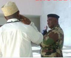 Un coup d'�tat institutionnel aux Comores