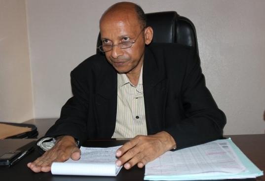 Ahmed Djaza parle de la tentative d'assassinat le visant