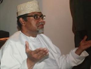 Lettre Ouverte � Son Excellence  Monsieur le Pr�sident de la R�publique, Col Azali Assoumani