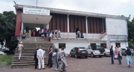 JUSTICE : UN ANCIEN MEMBRE DE LA COMMISSION ANTI-CORRUPTION POURSUIVI POUR D�TOURNEMENT DE BIEN PUBLIQUES