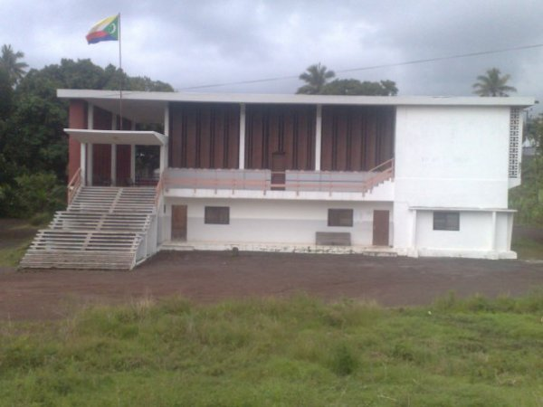 Comores-Justice : Une Vague de nominations