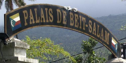 Comores: Vers un remaniement minist�riel ?