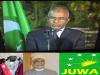 Anjouan sous la botte de JUWA ne doit pas encore une fois d�fier la souverainet� nationale. C'est dangereux et C'est inadmissible !