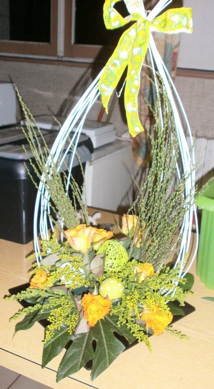 art floral de p ques 2012 familles rurales de brec. Black Bedroom Furniture Sets. Home Design Ideas