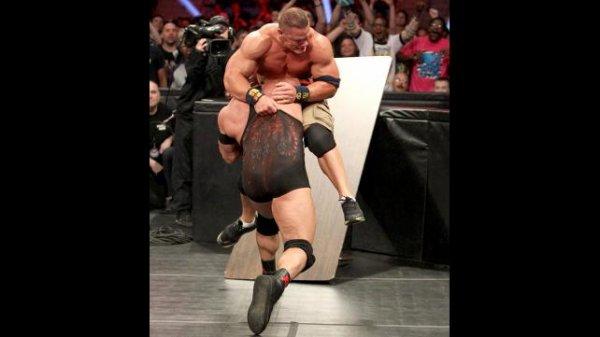 Shield gagne encore ; Ryback detruit Bryan ; Axel gagne encore et tous les resultats de RAW