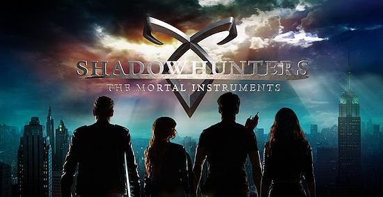 [Zoom sur...] The Mortal Instruments : Les livres à l'origine de la série Shadowhunters