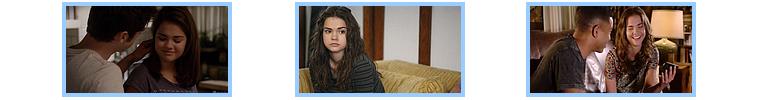 [Zoom sur...] Brandon VS A.J. : Qui est le meilleur petit-copain pour Callie ? (The Fosters)