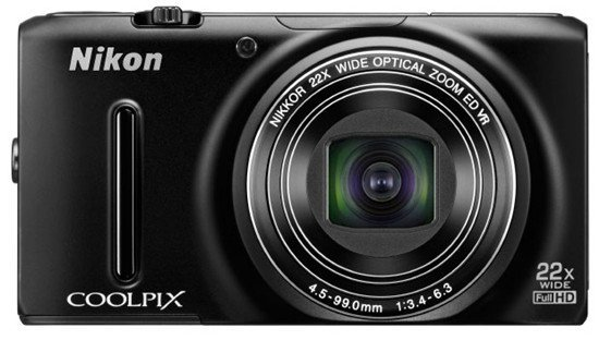 Nikon released COOLPIX new product: S9500/S5200/L28