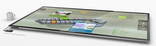 32-inch Rockchip RK3066 dual core processor Android Mini PC Review
