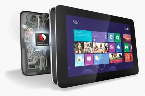 Qualcomm Announces Snapdragon 400/200 series of low-end processor functional details