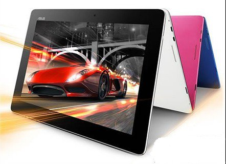 Asus tablet: ASUS UK launch two MeMO Pad
