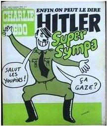 Le fascisme reviendra sous couvert d'antifascisme - ou de Charlie Hebdo, ça dépend. Viktor DEDAJ  Le 8 août 2012, nous avons eu la surprise de découvrir dans Charlie Hebdo, sous la signature d'un de ses journalistes réguliers traitant de l'international, un article signalé en « une » sous le titre « Cette extrême droite qui soutient Damas », dans lequel (page 11) Le Grand Soir et deux de ses administrateurs sont qualifiés de « bruns » et « rouges bruns ». Pour qui connaît l'histoire des sinistres SA hitlériennes (« les chemises brunes »), c'est une accusation de nazisme et d'antisémitisme qui est ainsi tranquillement proférée.  Cet article est erroné sur le fond (on s'en doute) et dans plusieurs détails.  Depuis, par le truchement d'amis communs et via des contacts directs (mails, coups de téléphone) avec le directeur de publication de Charlie Hebdo (Charb) et l'auteur de l'article (Eric Simon), nous avons tenté d'obtenir, non pas un « droit de réponse », mais un simple correctif, afin qu'une meute sans morale qui s'acharne sur LGS depuis le mois de mars 2011 ne puisse se prévaloir de Charlie Hebdo pour poursuivre sa cabale diffamatoire accompagnée d'actions pour nous empêcher de participer à des salons du livre ou de donner des conférences, sous peine de « coups de manche de pioche.  Après 15 jours de réflexion, un discret entrefilet (22 août, p. 3) de Charlie Hebdo qualifie l'accusation infamante de simple mise « en cause » qui « n'était pas une attaque » contre les deux administrateurs du GS, mais une simple « mise en garde contre la porosité qui existe trop souvent entre les sites fachos et les sites de gauche ».  Bref, l'accusation de rouge-brunisme n'est pas retirée, les informations erronées de l'article d'Eric Simon sont validées et l'adjudant auto-chargé de la revue de détail invite LGS à faire « le ménage ». Cette corvée étant « parfois difficile » nous bénéficierons du renfort (non sollicité) d'une escouade. En effet, nous avons appris par ailleurs que M.