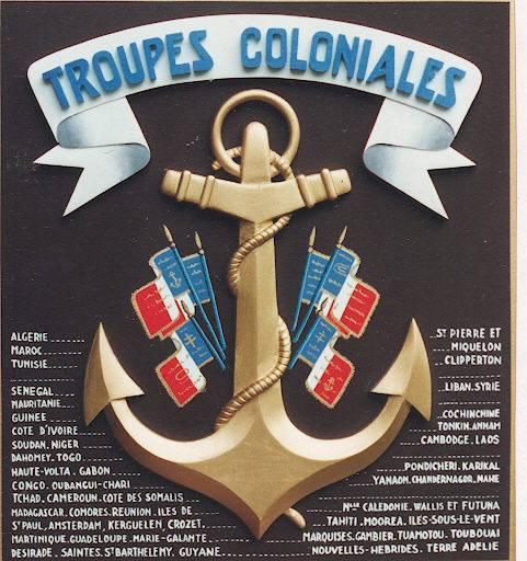 Hymne de l'Infanterie de Marine