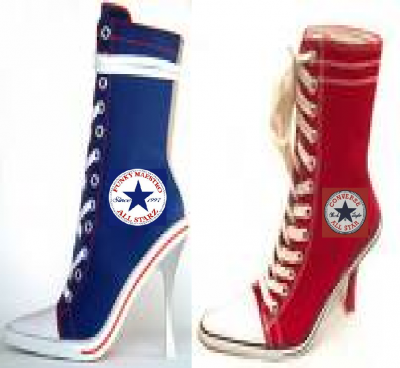 Converse Akileos Avec Chaussures Des Talons Rfqnd7Ix