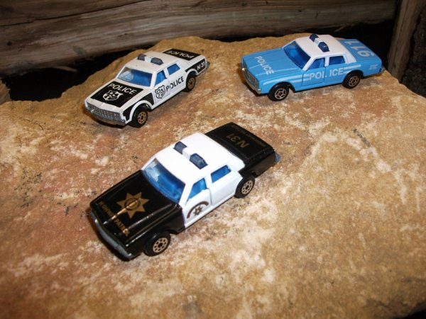 chevrolet impala police majorette collection voitures miniatures. Black Bedroom Furniture Sets. Home Design Ideas