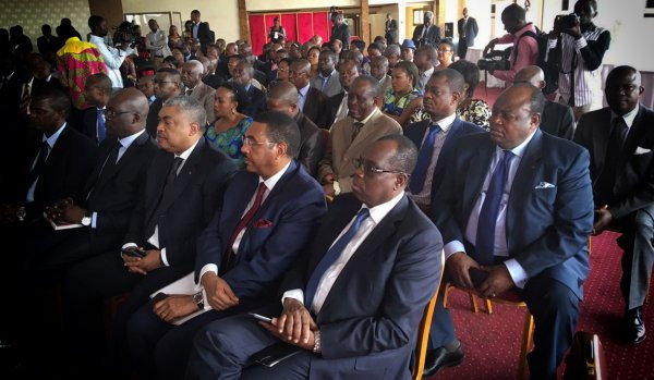 RD Congo : chaque participant au dialogue national touche 283 dollars par jour