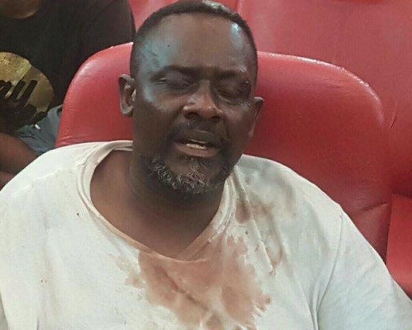 Procès Franck Diongo : une audience de reconstitution des faits prévue mercredi