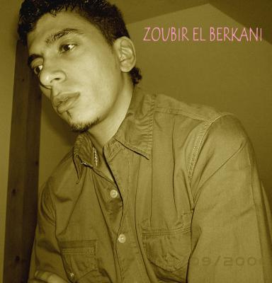 <b>ZOUBIR EL BERKANI</b> - 1768448748_small