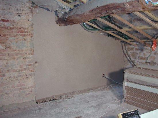 murs de la pi ce pali re une maison pour ma famille. Black Bedroom Furniture Sets. Home Design Ideas