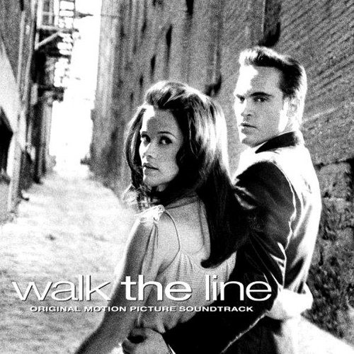 Reese Witherspoon - Juke Box Blues B.O Walk the line (2006)