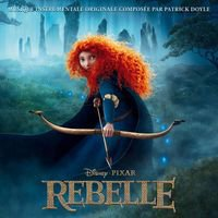Mumford and Sons & Birdy - Learn me right  B.O Rebelle (2012)