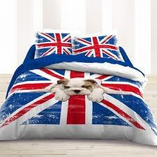 l 39 angleterre son drapeau magnifique pour les filles. Black Bedroom Furniture Sets. Home Design Ideas