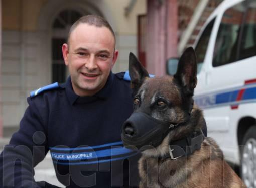 maitre chien de la police municipale - Blog de marouan06560