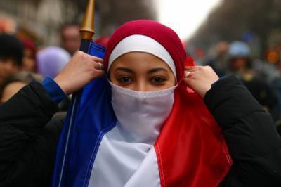 Le voile est il vraiment obligatoire en islam blog de for Le ramonage est il obligatoire