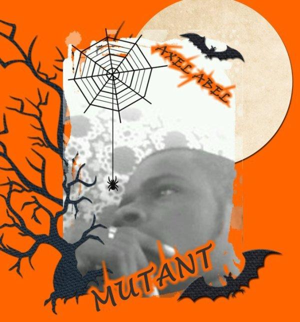 VAN MUTANT
