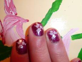 Le Nail facile et a faire sois-m�me avec Stamping Nail Art de Konad!!
