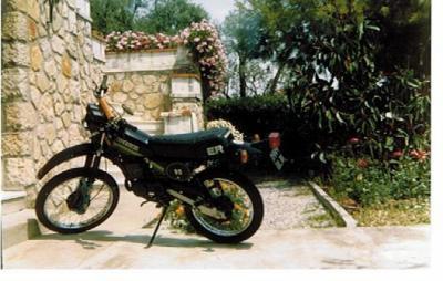 Suzuki ER 80