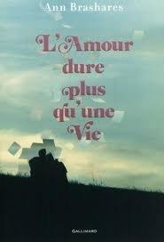 L'amour dure plus qu'une vie