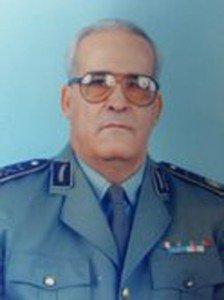 صورة حديثة للجنرال كمال عبد الرحمن أحد مؤسسي الجماعة الإسلامية المسلحة