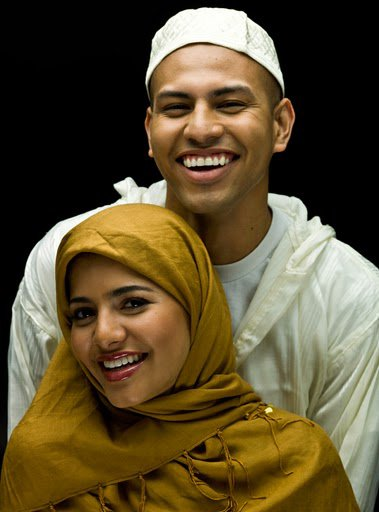 bebe muslim personals This is what it's like to date as a young american muslim by families setting up children has existed for years, and muslim singles events a la speed dating.
