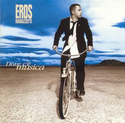 Eros 13: Dové c'é musica