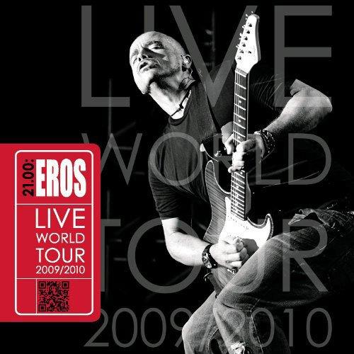 Eros21 : EROS LIVE WORLD TOUR