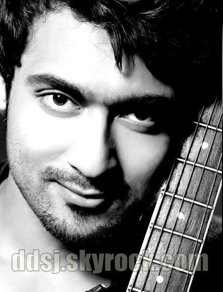Surya Unseen Pics & NVOK Updates!
