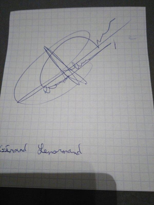 Gerard Lenormand