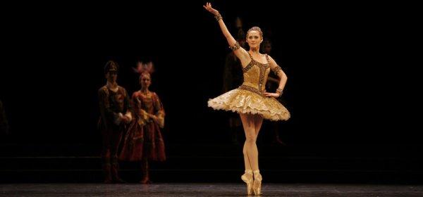 EMILIE COZETTE Rpertoire Titite danseuz 91