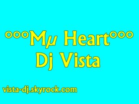 ���M� Heart���_-_[Dj Vista][Global.Sound.System] (2011)