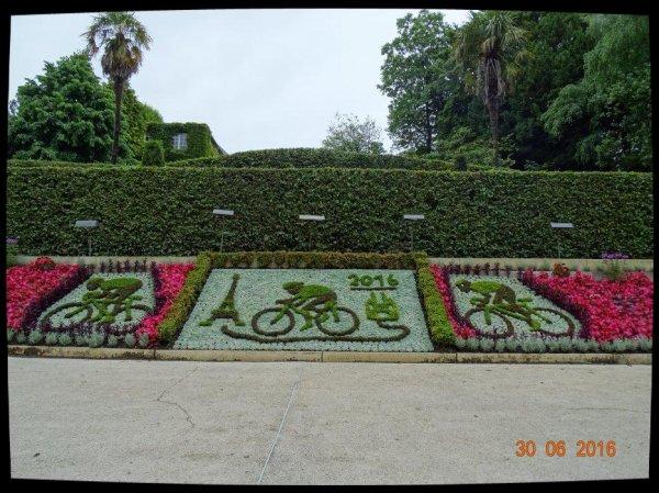 Jardin public coutances 50 blog de christ78610 for Dujardin 50 coutances