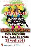 Photo de danse-africaine