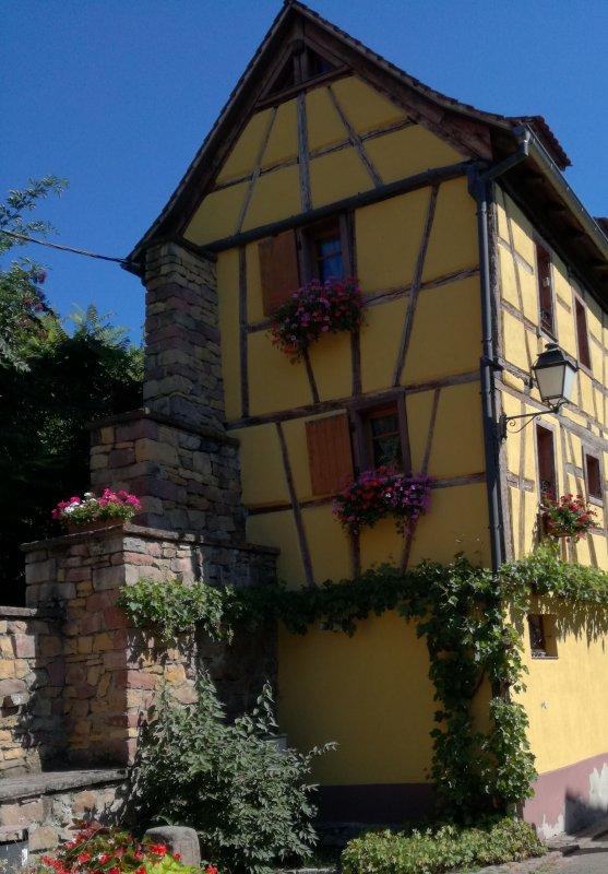 Escapade à Turckheim