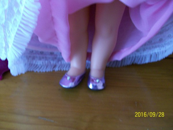 chaussures!!
