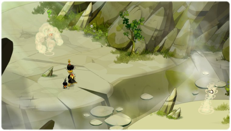 Qu�te El�mentaire : Le dragon des vents